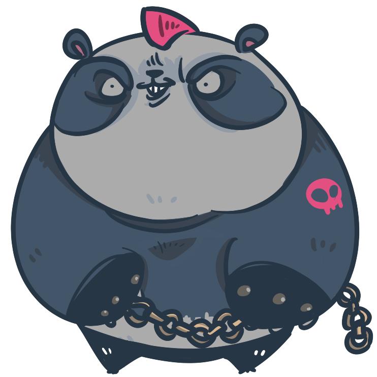 pandapunk